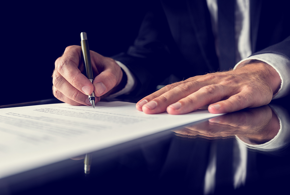 What is an Indemnity Agreement for Surety Bonds?