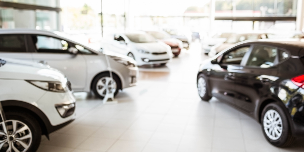 Motor Vehicle Dealer Bond