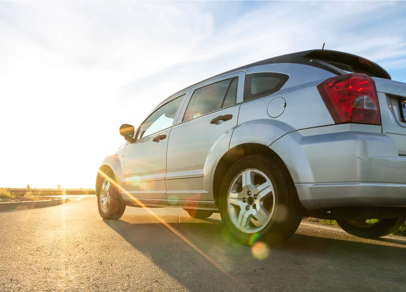 Texas Certificate of Title Vehicle Bond