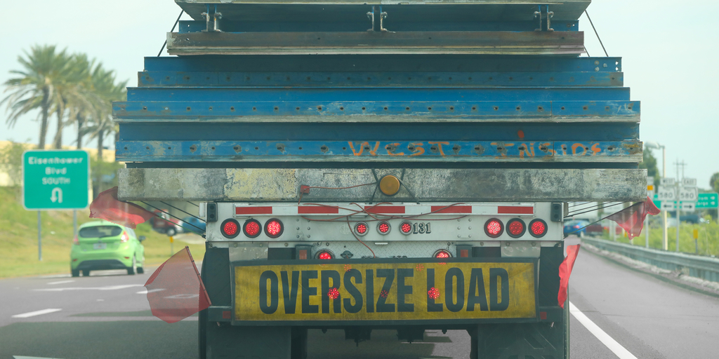 Oversize Permit Bond For Cities And Counties