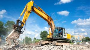 Demolition Bonds