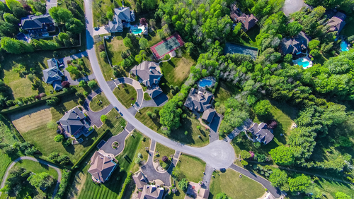 What Is A Subdivision Bond?